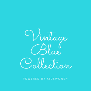 vintagebluecollection