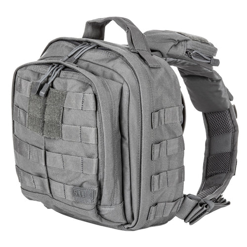 Morral  Rush MOAB 6