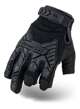 Guantes IRONCLAD TACTICAL IMPACT TRIGGER
