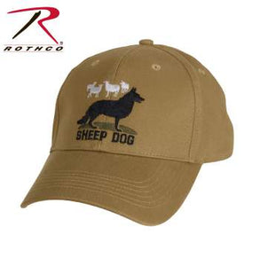 "Gorra ""Sheep Dog"""