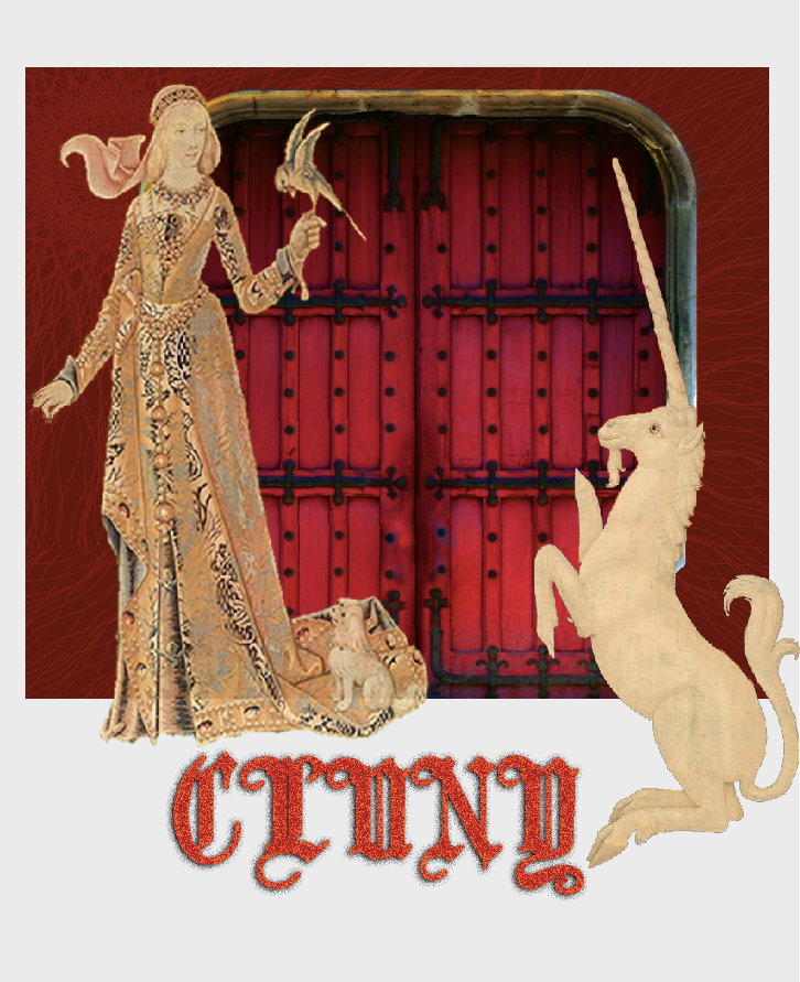 Pocket Investigations: Cluny