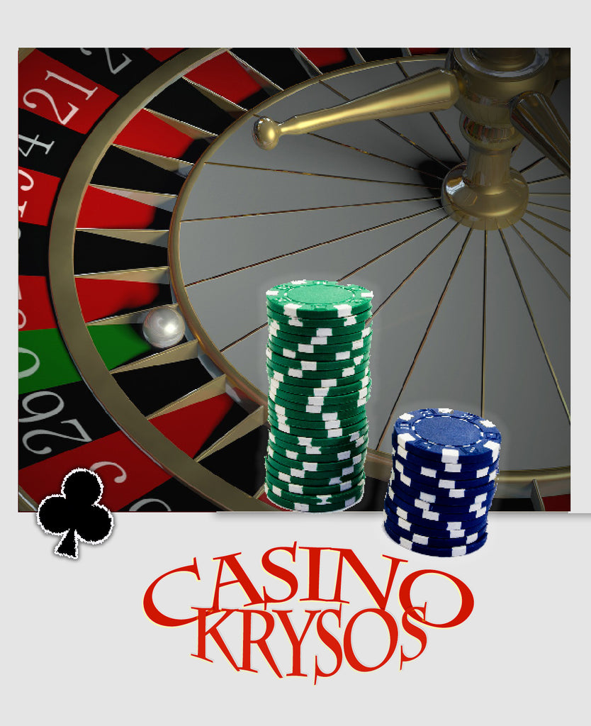 Pocket Investigations | Casino Krysos