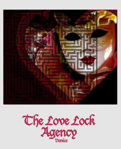 Pocket Investigations | The Love Lock Agency
