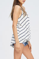 Nautical Cami