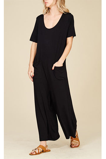 Annabell Jumpsuit