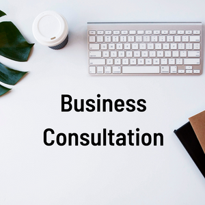 Business Consultation