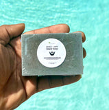 Bamboo & Hemp Beard Soap