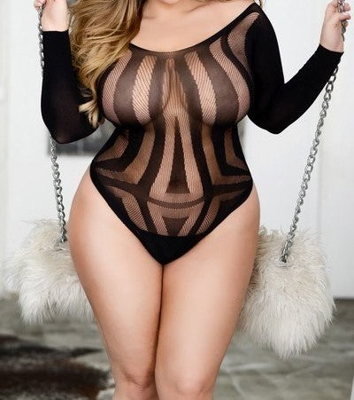 Sweet Dreams Bodysuit