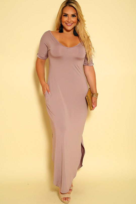Wendy's Sexy Maxi Dress - The Divaz Closet