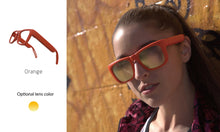 Load image into Gallery viewer, Mutrics - Stylish Smart Audio Sunglasses