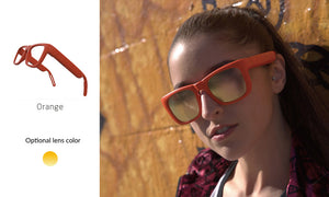 Mutrics - Stylish Smart Audio Sunglasses