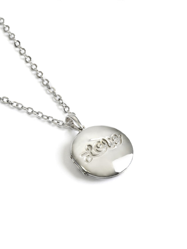 Script Love Locket