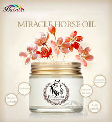 Bioaqua Horse Oil Cream