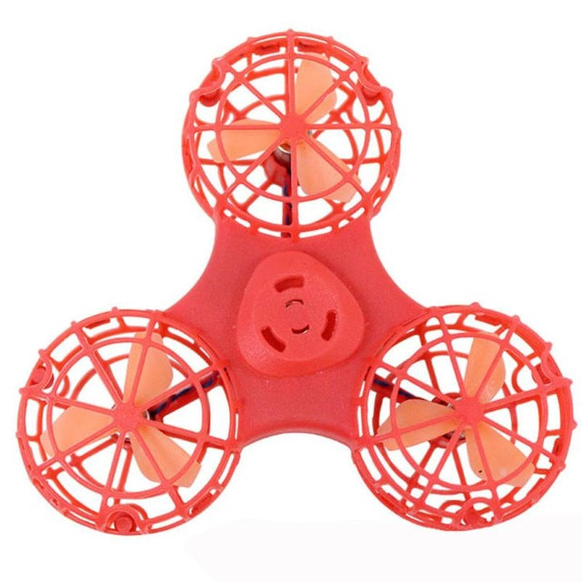 Flying Fidget Spinner 2018