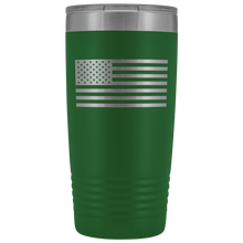 Load image into Gallery viewer, USA Flag Tumbler