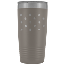 Load image into Gallery viewer, Star Spangled Banner Tumbler