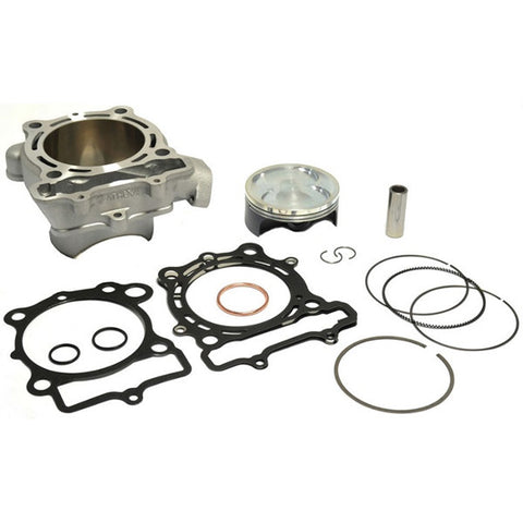 Cylinder kit KXF450 08-14 Big Bore 490cc
