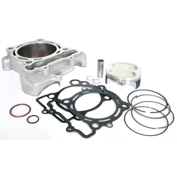 Cylinder kit RMZ250 04-06 Big Bore