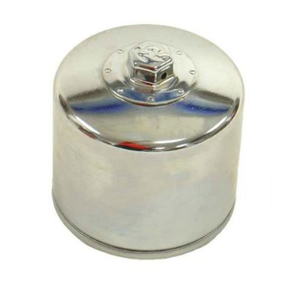 Oil Filter Harley KN-172C Chrome