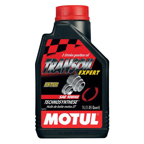 Motul 2T gearbox oil synthetic, 1 ltr