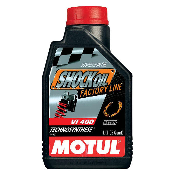Motul Factory Line Shock oil 1 ltr