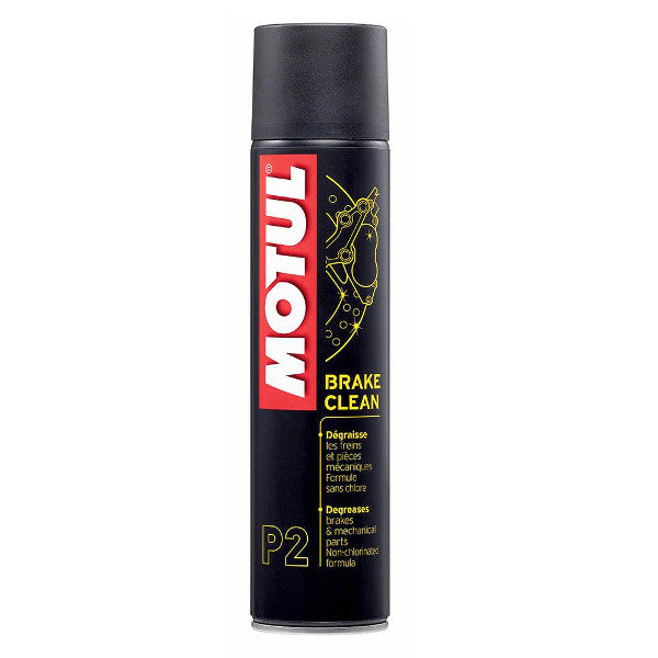 Motul Brake Clean 400ml Spray