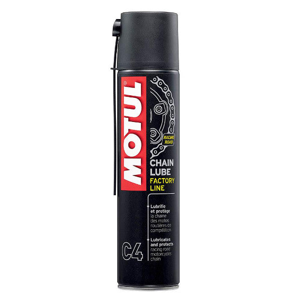 Motul Factory Line Chain Lube 400ml spray