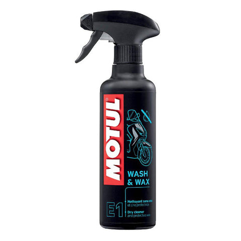 Motul Wash & Wax Trigger Bottle 400ml