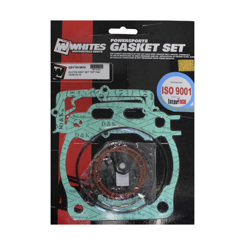 Top Gasket Kit Yamaha YZ 250 2stroke