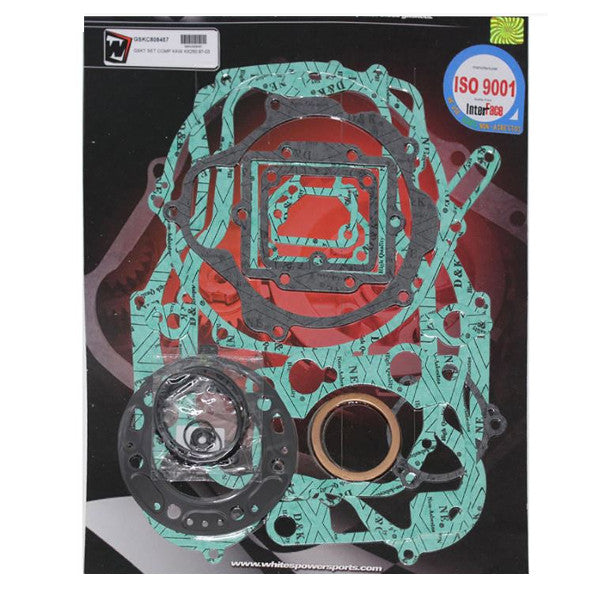 Full Gasket Kit Kawasaki KX 250