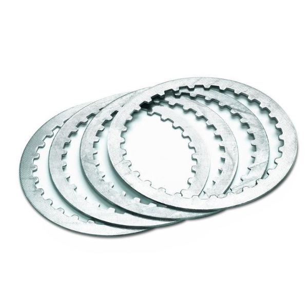 Clutch drive (steel) plate set WR 125