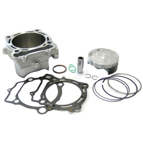 Cylinder kit RMZ450 05-06 Big Bore