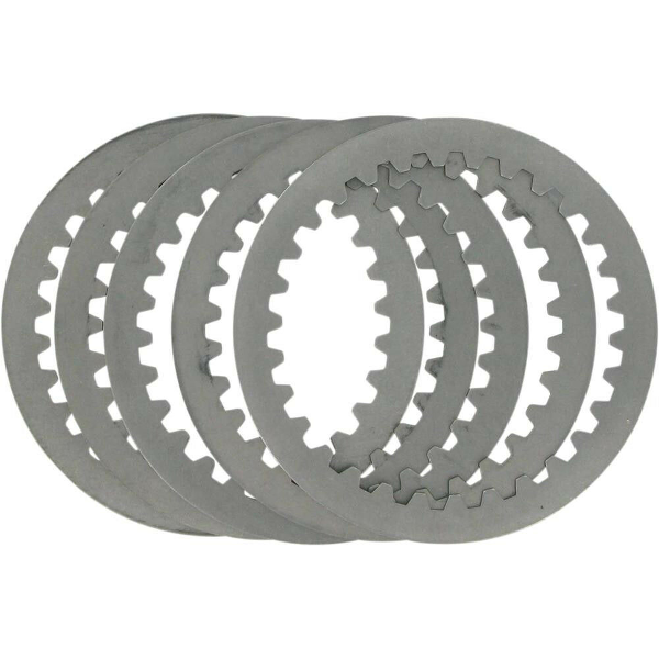 Clutch drive plate set CR 125