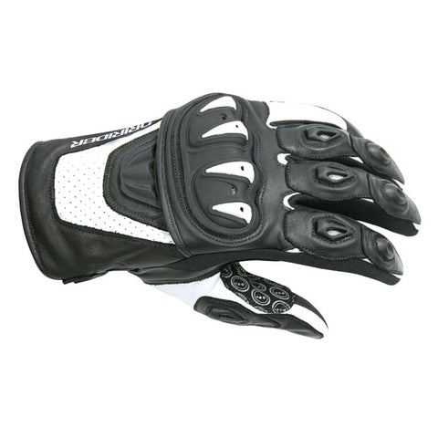 Dririder Stealth Glove Black/White