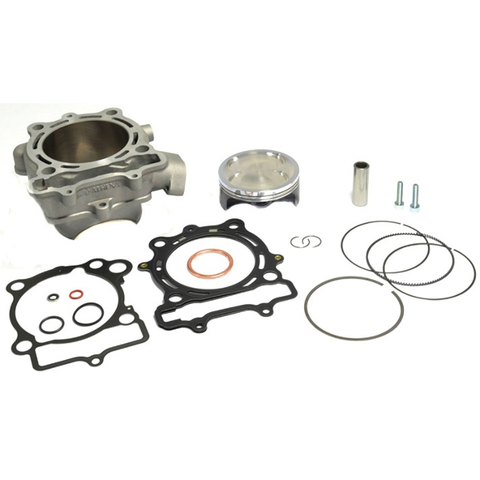 Cylinder kit RMZ250 10-17 Big Bore