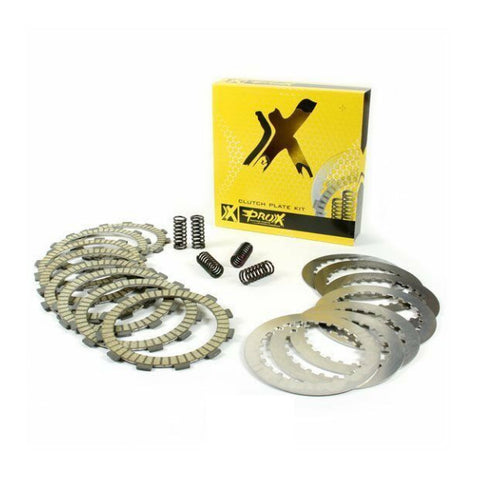 Clutch Kit ProX Suzuki