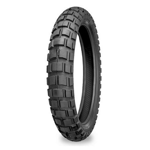 Shinko E804 front and E805 rear Big Block Tyres