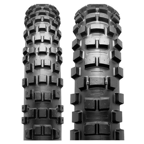 Bridgestone Gritty MX ED03 and 4