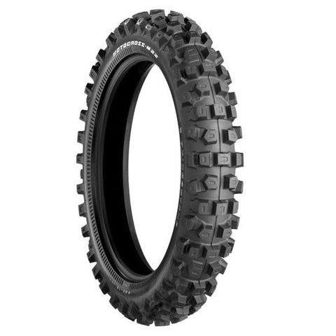 Bridgestone M22 rear XR100 CRF 110 rear tyre