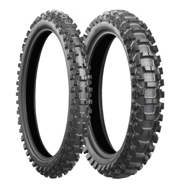 Bridgestone Battlecross X20 Soft