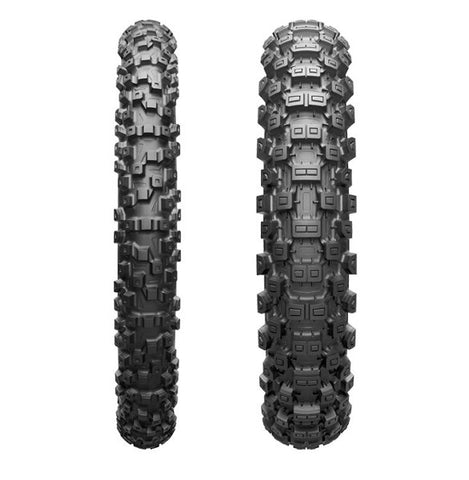 Bridgestone Battlecross X40 Hard