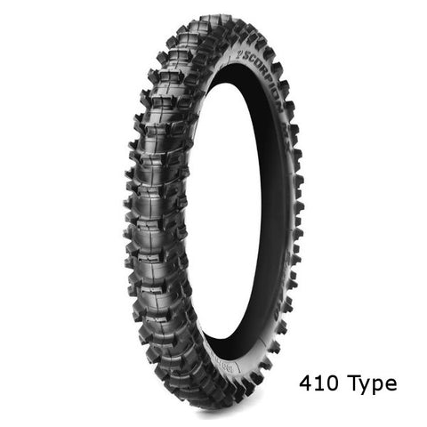 Pirelli Scorpion MX Soft (410)