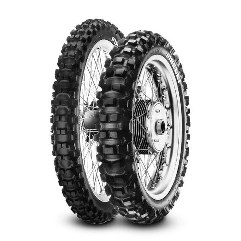 Pirelli Scorpion XC Mid Hard (DOT)