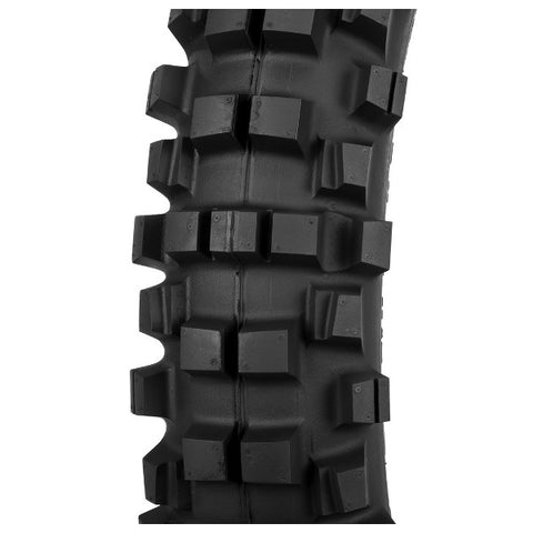 Shinko 525 Cheater Hybrid Knobby