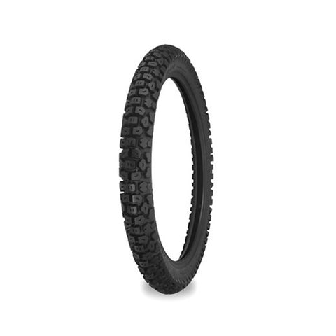Shinko SR244 Claw pattern trail tyre