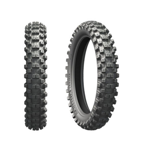 Michelin Tracker DOT Enduro knobby