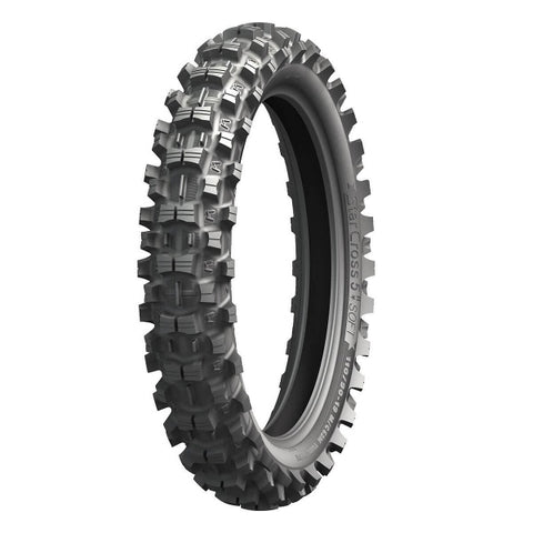 Michelin Starcross 5 Soft Mini sizes