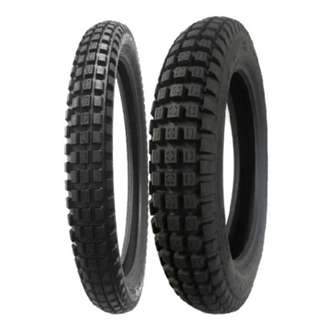 Shinko 544/545 Trial competition Tyre