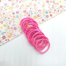 Load image into Gallery viewer, 3cm Pink Elastic Bobbles - Crafty Bear Craft Supplies & Glitter Fabric