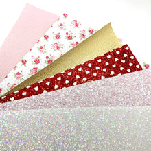 Load image into Gallery viewer, *Defected Backs* x3 Sheets - Crafty Bear Craft Supplies & Glitter Fabric
